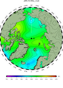 DMI Nov 2B pressure mslp_latest.big