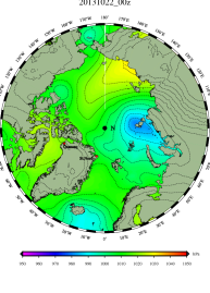 DMI Oc 22 pressure mslp_latest.big