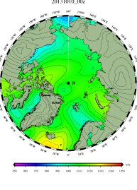 DMI Oct 10 pressure mslp_latest.big