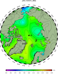 DMI Oct 19 pressure mslp_latest.big