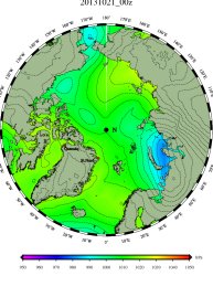DMI Oct 21 pressure mslp_latest.big