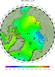 DMI Oct 21B pressure mslp_latest.big