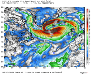 Oct 30 gfs_mslp_uv10m_natl_1