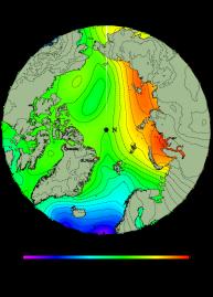 DMI Feb 13B pressure mslp_latest.big