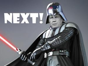 Darth Belichick