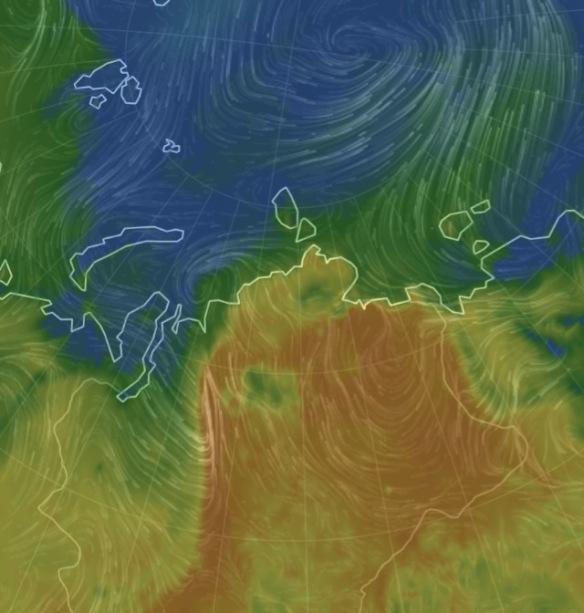 Arctic Floods 2 FullSizeRender